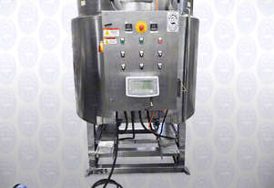Flamingo Electrically Heated Jacketed Tank 2000L (EFT-J2000)