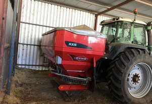 Kuhn AXIS 50.1W Fertilizer/Manure Spreader Fertilizer/Slurry Equip