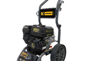 PRESSURE CLEANER 2600PSI 9.4 LITRES 6HP
