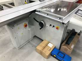 PANELSAW 3200MM SLIDING TABLE - picture1' - Click to enlarge