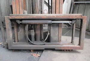 Toyota 1.8 ton Used Forklift Mast #A134