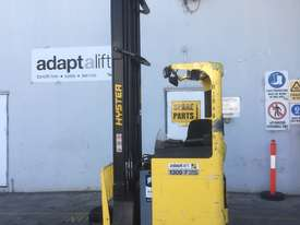1.6T Battery Electric Sit Down Reach Truck - picture0' - Click to enlarge