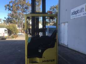 1.6T Battery Electric Sit Down Reach Truck - picture2' - Click to enlarge