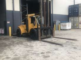 Hyster Model H250H container forklift - picture2' - Click to enlarge