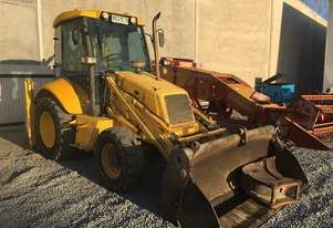 New Holland   LB110B-4PS