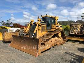 CATERPILLAR D6R Track Type Tractors - picture0' - Click to enlarge