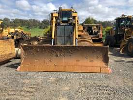 CATERPILLAR D6R Track Type Tractors - picture1' - Click to enlarge