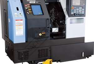 PUMA LEO 1600 CNC Turning Centre