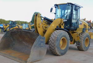 2015 Caterpillar 938K Wheel Loader