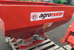 Agromaster GS2 1200 Fertilizer/Manure Spreader Fertilizer/Slurry Equip