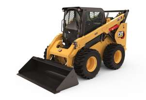 CATERPILLAR 272D3 XE SKID STEER LOADER