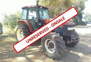 New Holland   M100 4WD