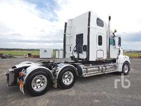FREIGHTLINER CORONADO 114 Prime Mover (T/A) - picture1' - Click to enlarge