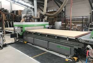 BIESSE SKILL GFT 1836 WITH LOAD & UNLOADER