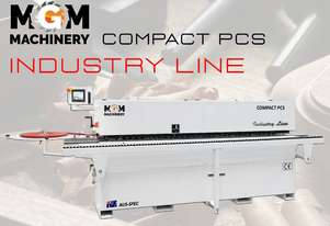 Cehisa Compact PCS Industry Line Edgebander - Reliable affordable and feature packed