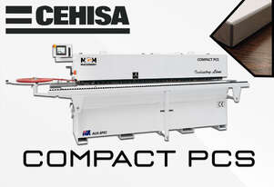 Download PDF For Pricing: Cehisa Compact PCS Industry Line Edgebander - Best in its class.