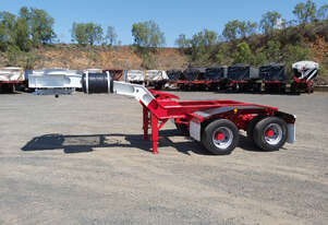 Drake Dolly Dolly(Low Loader) Trailer