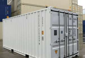 New 20 Foot GP Standard Shipping Container in Stock Perth