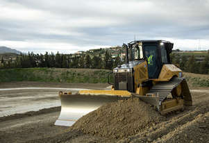 Caterpillar   D5 DOZER