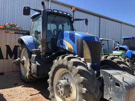 New Holland TG285 - picture0' - Click to enlarge