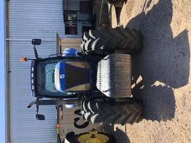 New Holland TG285 - picture1' - Click to enlarge