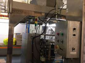Complete Vertical Form Fill Seal Packaging Line - picture0' - Click to enlarge