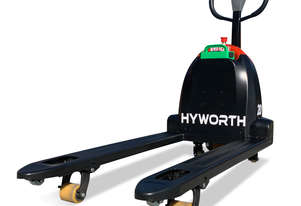 HYWORTH 2T Lithium Electric Pallet Jack FOR SALE