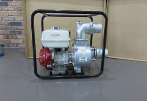 100mm Water transfer pump