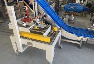 CanPack Machinery Used Carton Taper