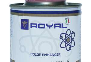 Royal Color Enhancer 250 mL coverage