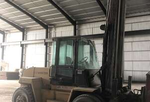 Hyster   forklift 9 ton