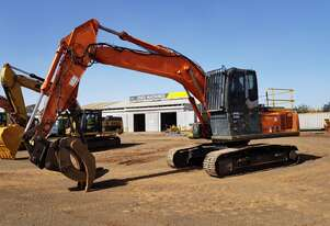 2011 Hitachi ZX350LCH-3 Excavator *CONDITIONS APPLY*