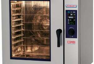 Hobart HEJ101E Combi 10x1/1GN Tray Electric Combi Oven