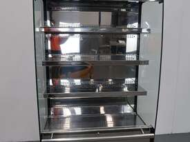 AG Equipment FGOR1000LC Reach In Display - picture0' - Click to enlarge