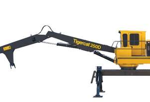 Tigercat   250D Log Loader