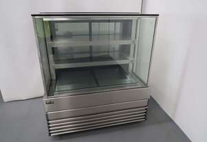 Koldtech SQRCD-12 Refrigerated Display