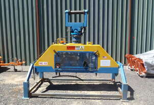 Vacume Rotating Pipe Lifter