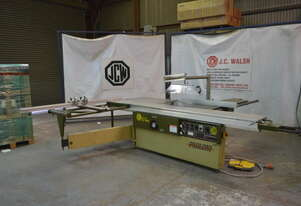 Paoloni   P320 panel saw