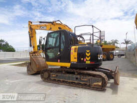 JCB JZ140D LC Excavator - picture0' - Click to enlarge