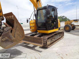 JCB JZ140D LC Excavator - picture1' - Click to enlarge