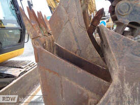JCB JZ140D LC Excavator - picture2' - Click to enlarge
