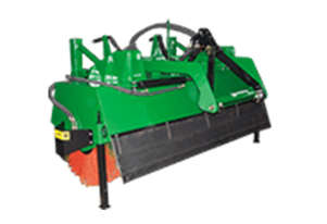 Hydrapower Angle Sweeper RS Series