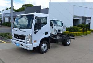 2020 HYUNDAI EX4 MIGHTY SWB - Cab Chassis Trucks