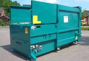Pendulum Compactor | Great for fruit & vegetables or any waste with high water content