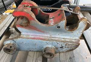 Hogan Engineering Hogan's 304/305 Manual Hitch