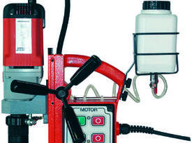 ALFRA EM 50 Magnetic Base Drill. 50mm Drilling Capacity. Made in Germany. - picture6' - Click to enlarge