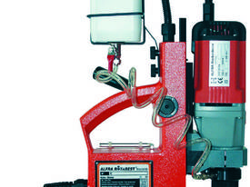 ALFRA EM 50 Magnetic Base Drill. 50mm Drilling Capacity. Made in Germany. - picture7' - Click to enlarge