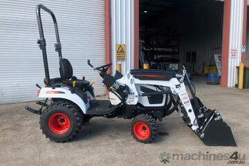 Bobcat Compact Tractor 2021 CT1025