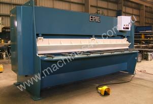 EPIC 3070 x 6.5mm ODB / Over Driven Bar Clamp Guillotine