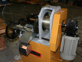 BAILEIGH 3\Motorized Pipe & Tube Notcher - 240Volt - picture10' - Click to enlarge